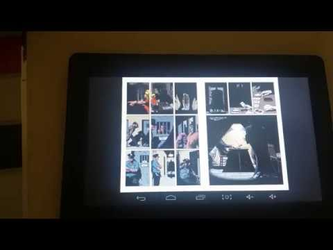 Android Tablets 101: Google Books