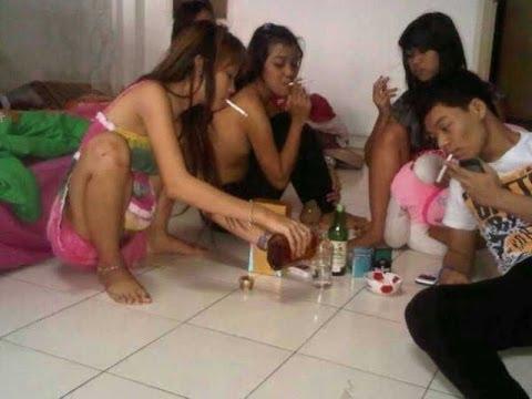 Andrea euro sex parties