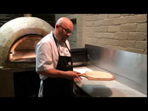 How to use a Wood Fire Pizza Oven