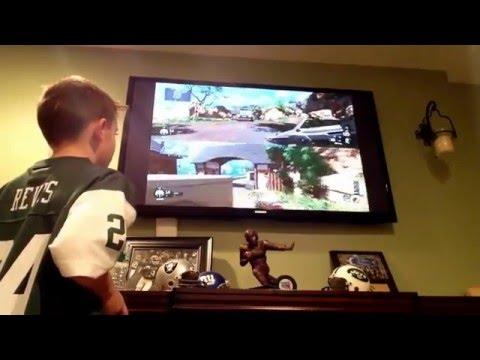 COD black ops 3 Epic battle Ep.1