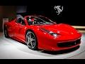 La Saga Ferrari Documentaire