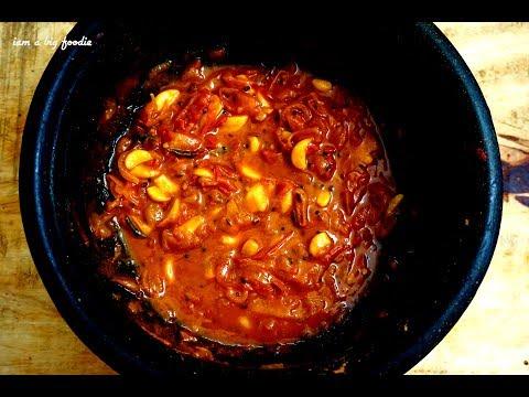food as medicine Garlic gravy.!!!|||easy garlic gravy recipe||Health Benefits of Garlic