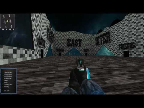 CoD4 - New CoDJumper Mod by Vistic Clan (PC)