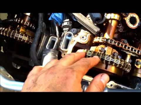 2004 Chrysler Sebring 2.7Ltr. Water Pump Replacement Part 2