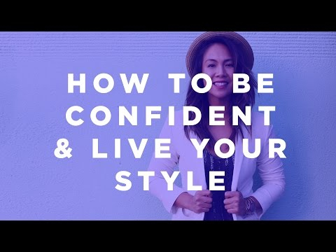 Find Your Confidence & True Style (Without Buying New Stuff)