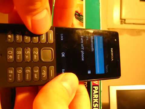 Nokia 216 Java applications