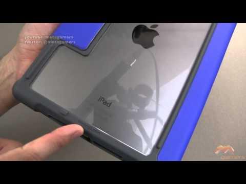 STM dux iPad Air Case Review