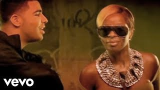 Mary J. Blige ft. Drake - The One (Official Video)