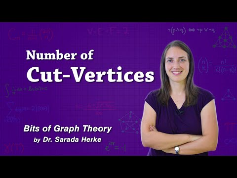 Graph Theory: 54. Number of Cut-Vertices
