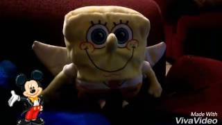 Mickey Mouse And Spongebob Show EP1