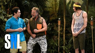 100 Days in the Jungle - SNL