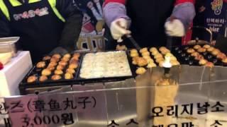 Download Busan Night Market Video