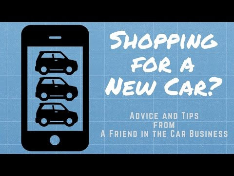 Confused by Car Advertising?  Car Buying Tips and Advice