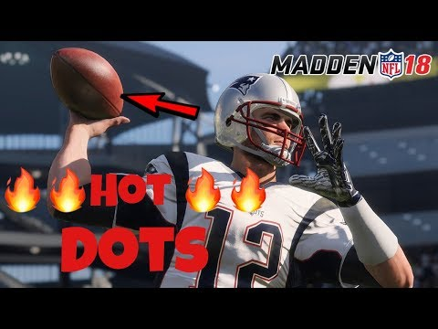 Madden 18 Tips and Tricks | Singleback Deuce Close - Part 6 | PA Misdirection | Money Play