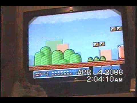SNES on xbox 360