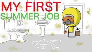 My First Summer Job
