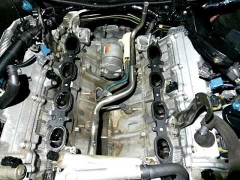 M273 Supercharger / M 27