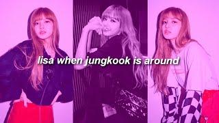 lisa jungkook Videos - 9tube tv
