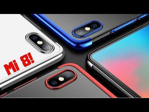 Xiaomi Mi 8 - THE ONEPLUS 6 KILLER!!!