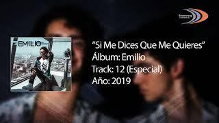 Si Me Dices Que Me Quieres [Audio Oficial] (Canta: Joaquin Bondoni)