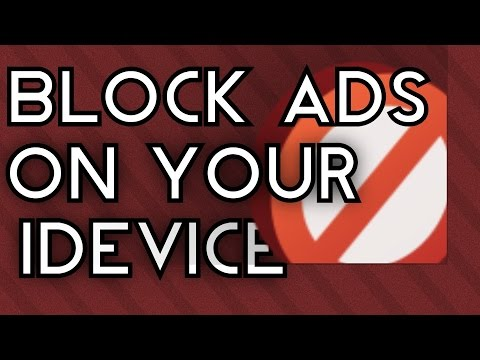 How to remove ads on YouTube and other applications for free! IOS + ANDROID