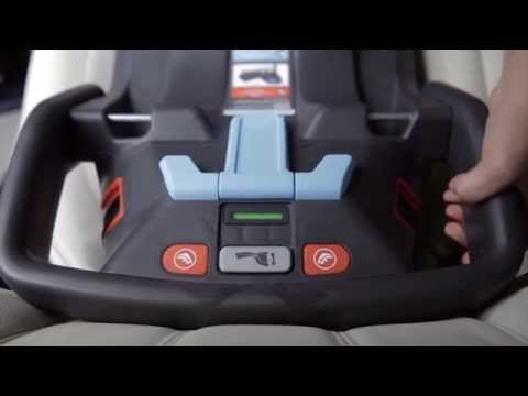 UPPAbaby MESA Instructional Video: Base Installation with LATCH