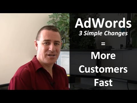 3 Google Adwords Tricks for More Clicks & Lower Cost Bids