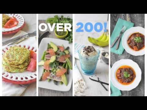 how to stop sugar cravings – gluten free and sugar free recipes