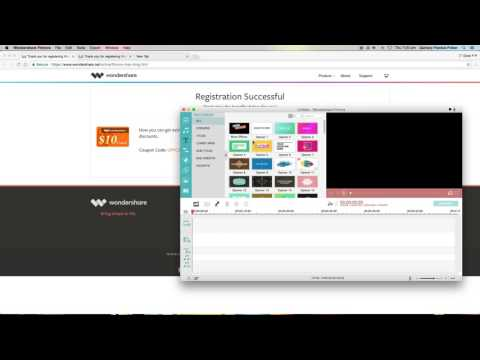 How to get wondershare filmora free without watermark no hack no software