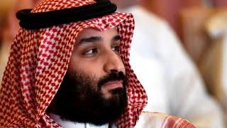 Saudi Arabia responds to claims crown prince ordered killing of Khashoggi