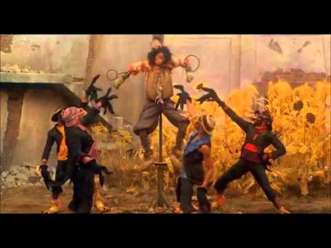 Michael Jackson - You Can't Win - The Wiz