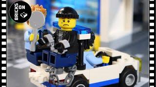 Lego City Police Videos 9tubetv