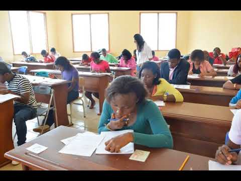 African college students are packing classrooms to learn Mandarin Chinese