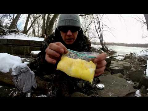 How to make an omelet in a ziplock bag bird-style!