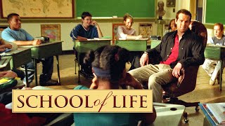 School of Life - Full Movie starring Ryan Reynolds