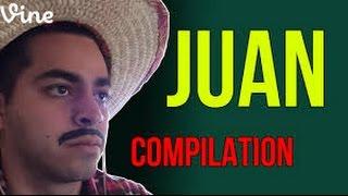 Ultimate Juan Vine Compilation   All David Lopez Juan Vines 2016   BEST VINES 1