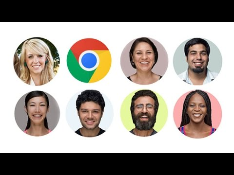 Change Your Life with Google Chrome Profiles