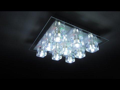Halogen vs LED