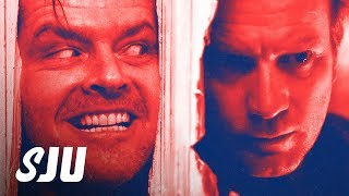 Doctor Sleep Trailer Talk: Can it Live Up to The Shining?   SJU