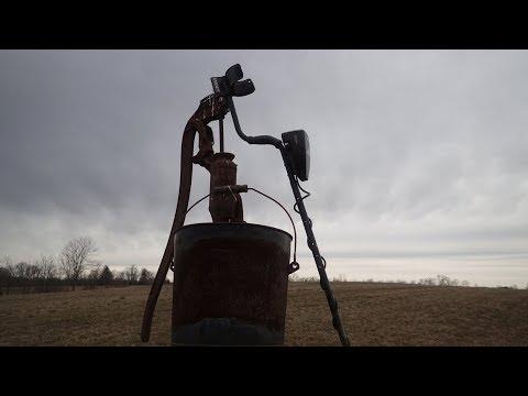 Metal Detecting Gettysburg