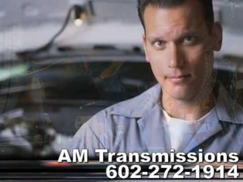 A.M Transmissions, Phoenix, AZ