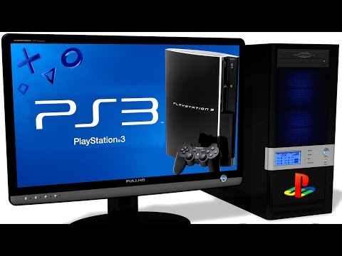 RPCS3 PS3 Emulator for PC - Full install Guide  Tutorial  Install games   Settings  How to Use #001 - playithub net