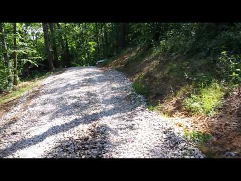 Trimble Forest 5 ac Base Camp Athens County Ohio