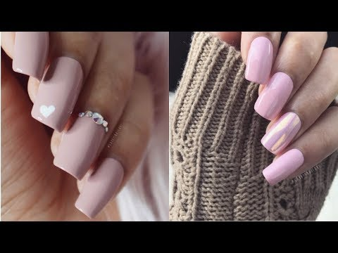 5 EASY VALENTINE'S DAY NAIL IDEAS | NAIL ART COMPILATION
