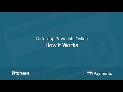 Collecting Payments Online - How it works