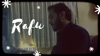 Rafu || Tumhari Sulu || Male Version || Nihar