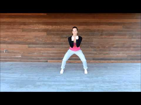 Change your life - Cardio Hip Hop warm up
