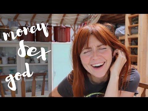 HONEST YURT LIVING Q AND A | OFF GRID LIVING NZ