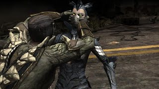 Mortal Kombat X Mobile - Dark Empress Kitana Challenge [older version; check description for a new]