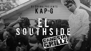 Kap G - Fashion Show (Prod. by  K.E. On The Track & Trellgotwings) [Official Audio]